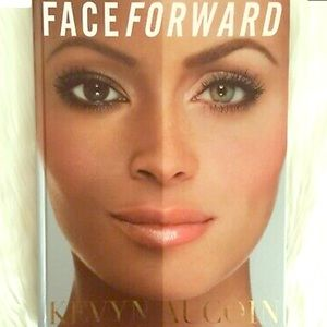 Other - Face Forward by Kevyn Aucoin FIRST EDITION